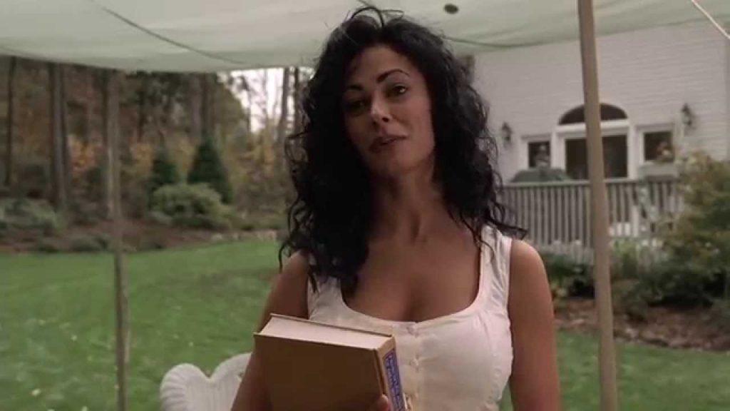 Isabella Los Soprano