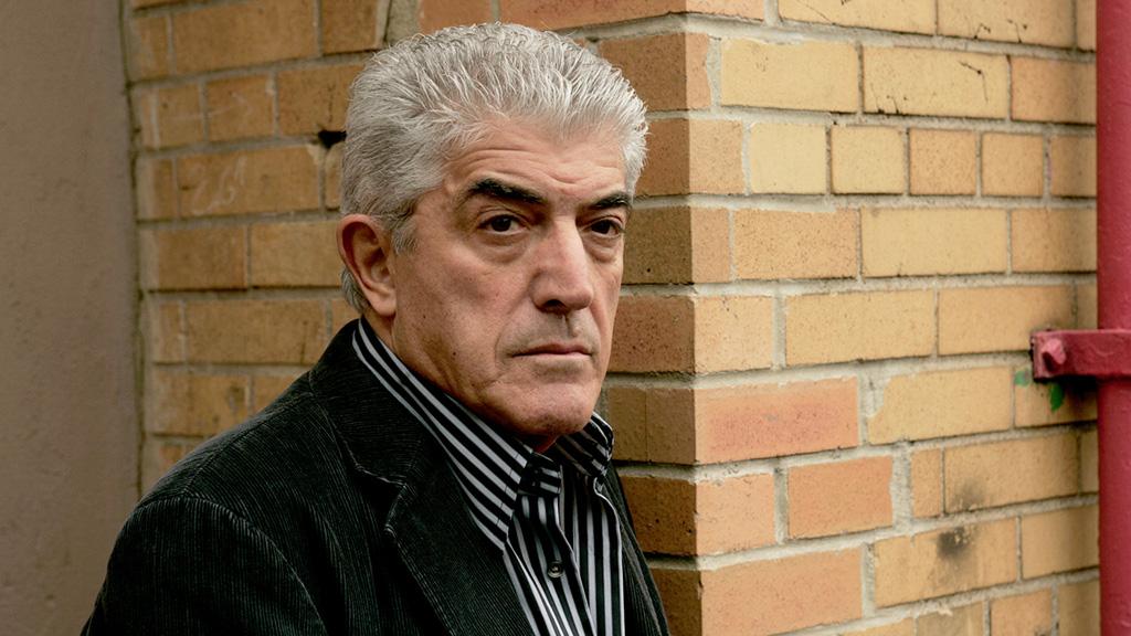 Phil Leotardo Los Soprano