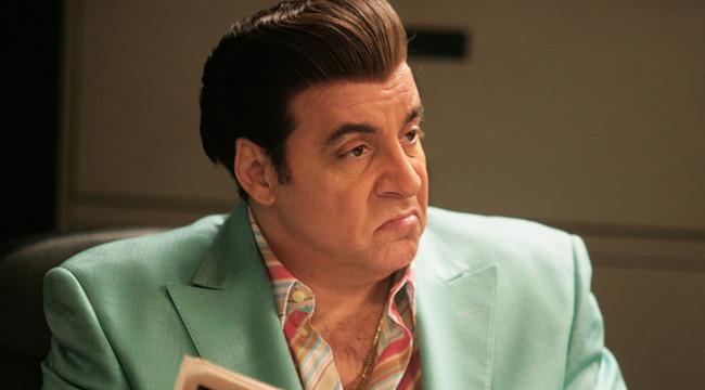 Silvio Los Soprano